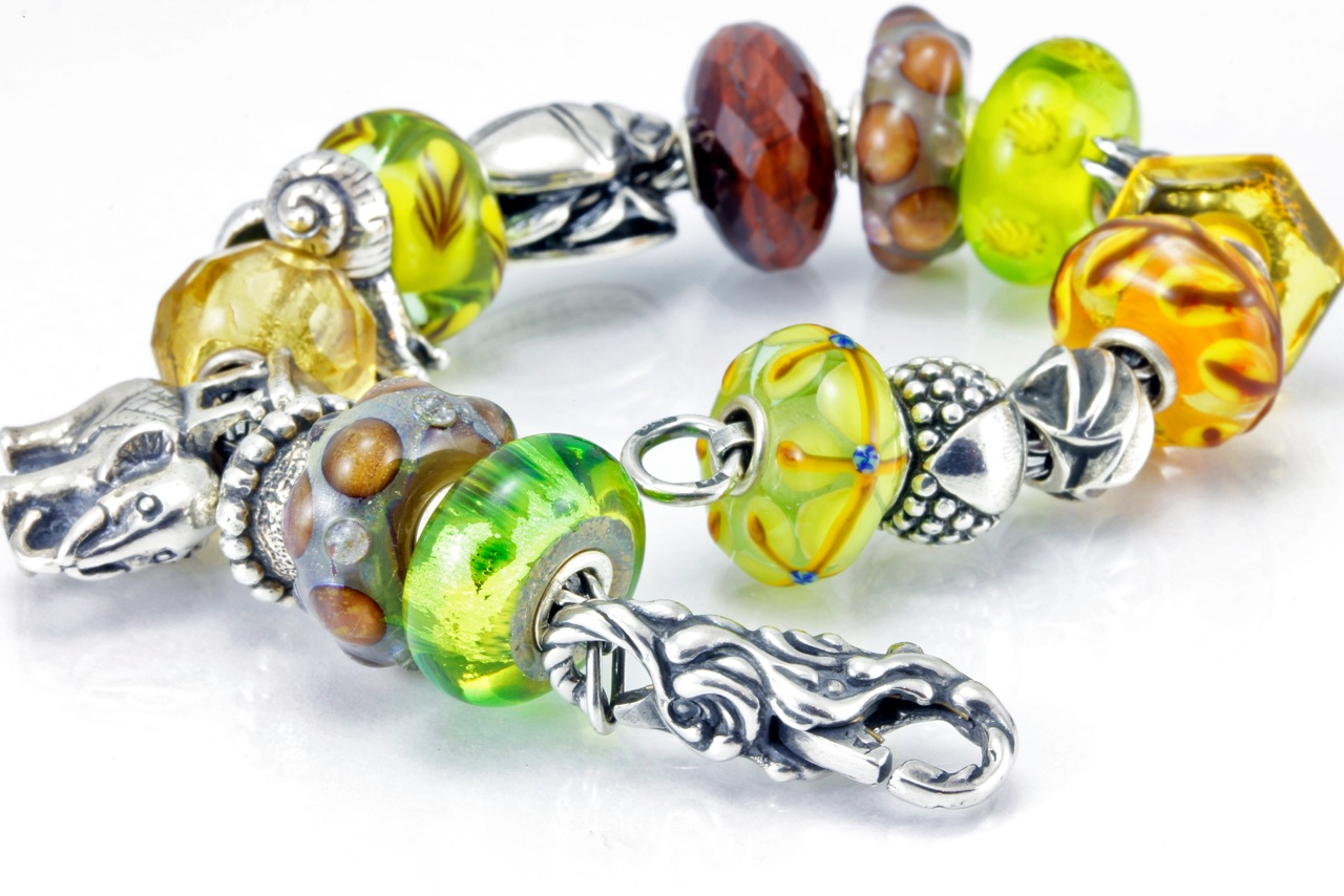 Trollbeads Tuesday Robert Gatward Jewellers
