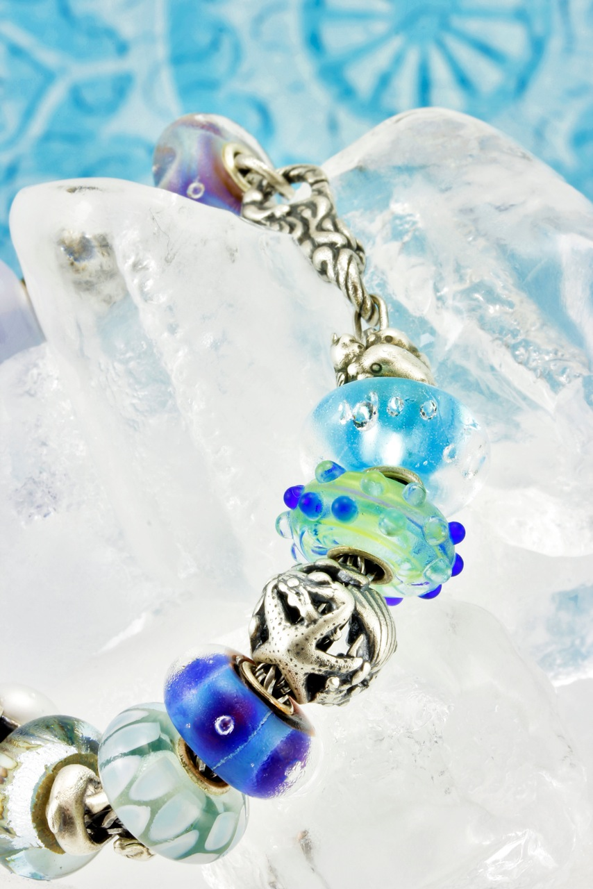 Ice Bucket Challenge Trollbeads Tuesday 5