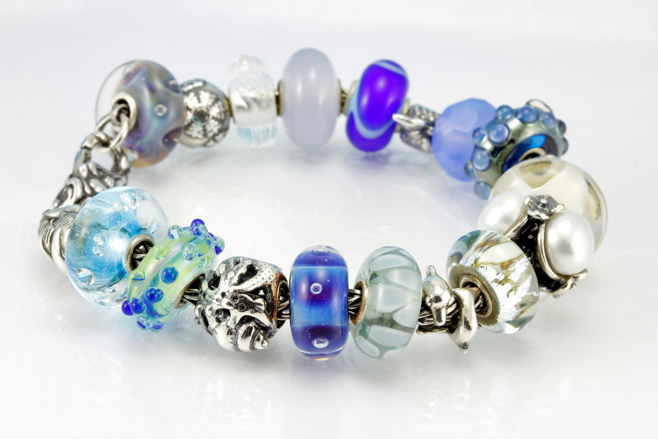 Ice Bucket Challenge Trollbeads Tuesday 8