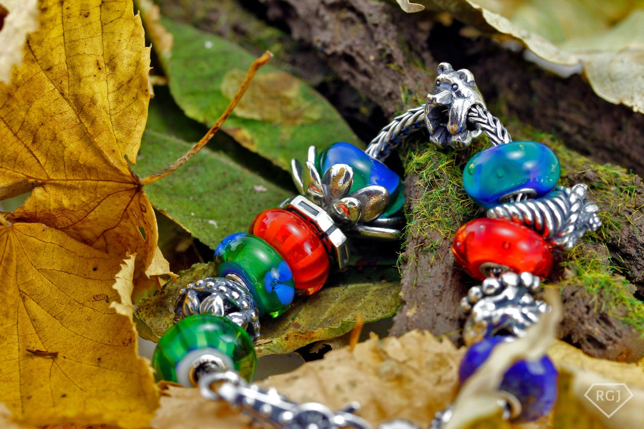 Trollbeads Now Collection 5