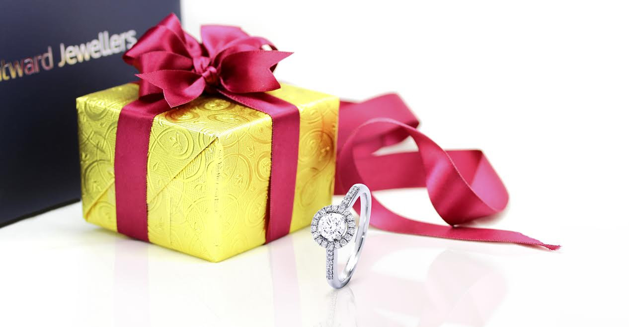 Show her how much you love her this year...