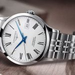 Meet The Brand: Longines