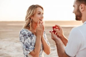 Essential advice if you hate your engagement ring