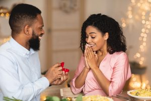 The ultimate guide to marriage proposals and engagement