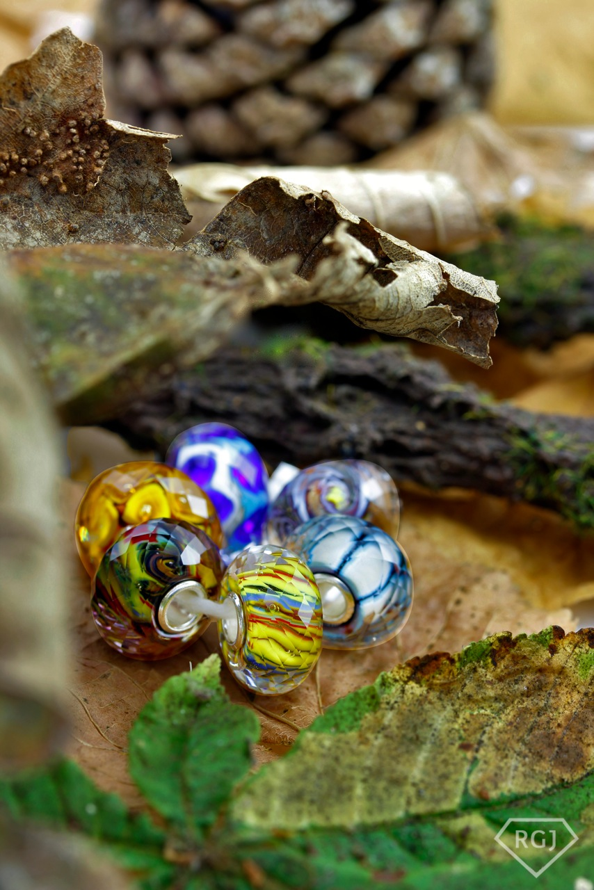 Trollbeads Now Collection 1-1
