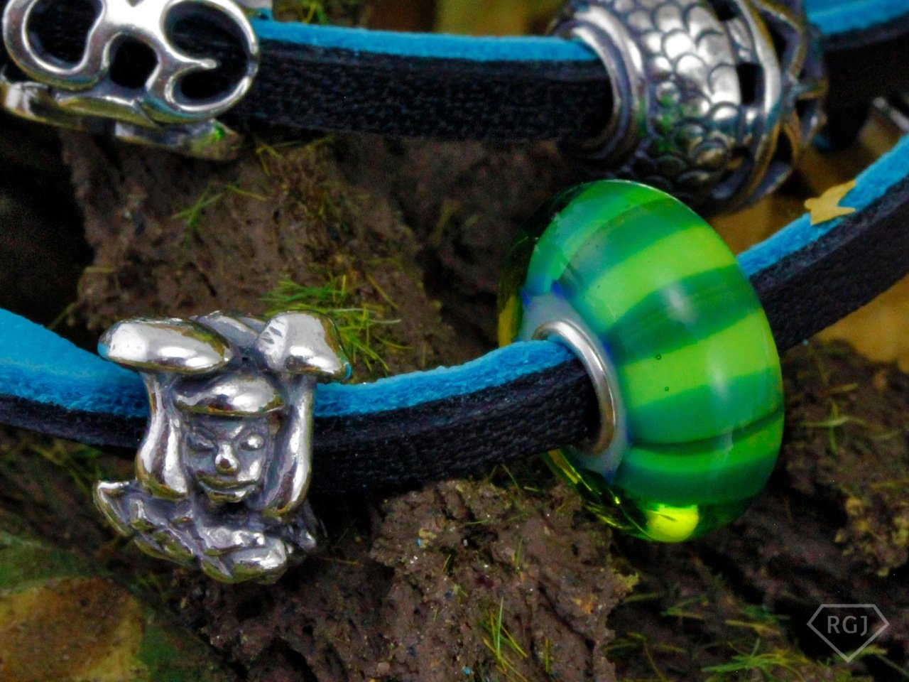 Trollbeads Now Collection 11