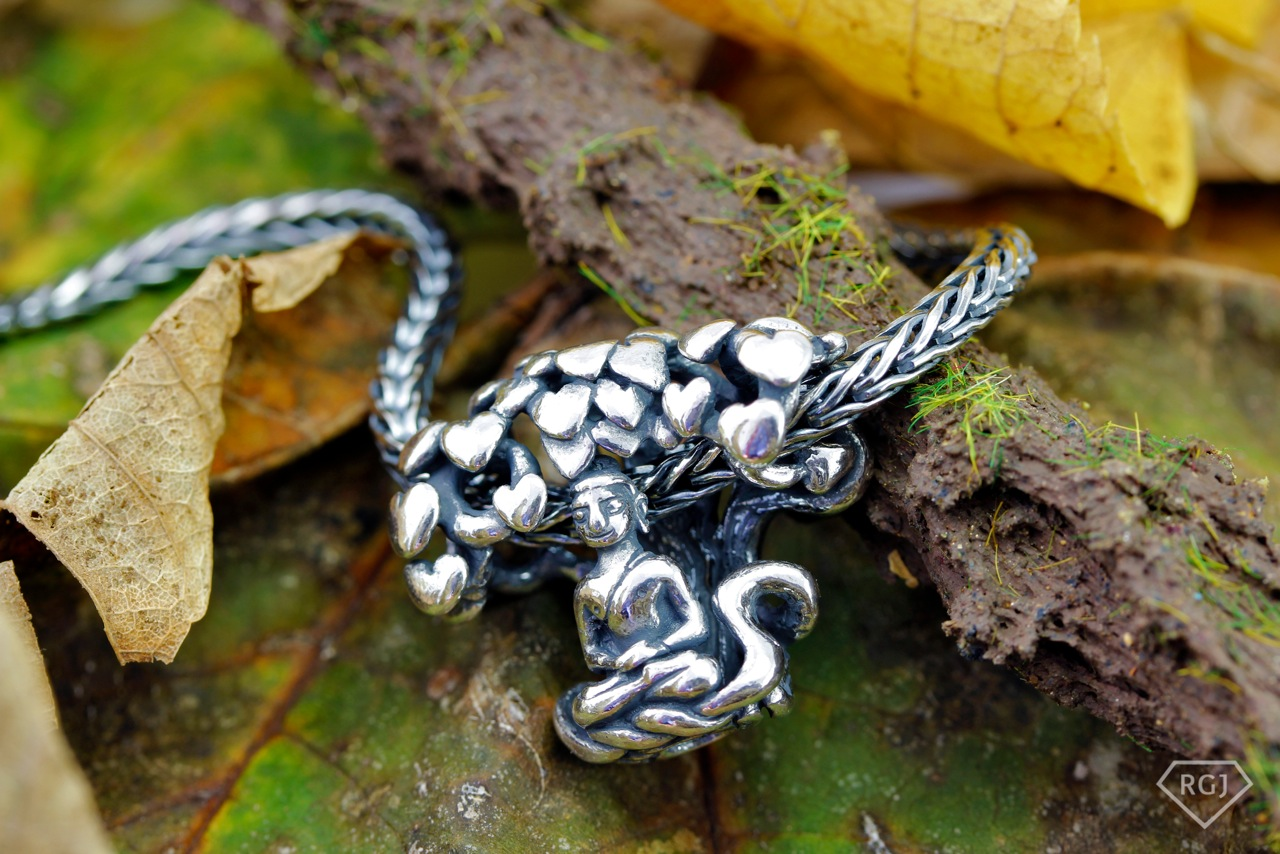 Trollbeads Now Collection 4