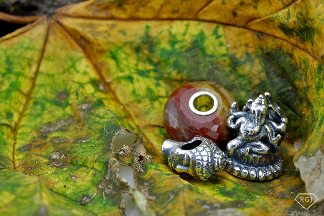 Trollbeads Now Collection 9