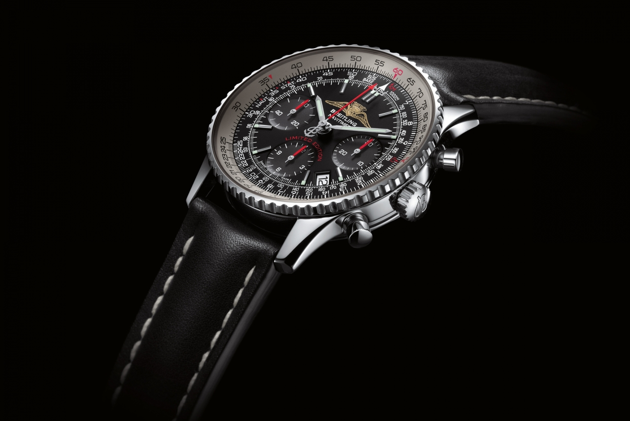 Breitling Navitimer AOPA Limited Edition