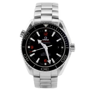 Pre-Owned Omega Seamaster Planet Ocean 600M Gents Watch O23230462101003