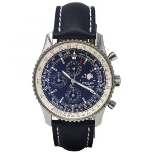 Pre-Owned Breitling Navitimer 1461 Gents Watch A1937012/C883/I12