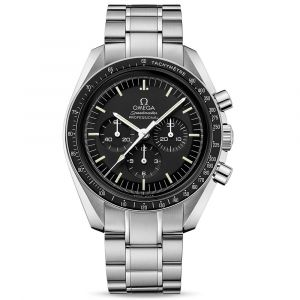 Omega Gents Speedmaster Moonwatch Professional Chronograph Stainless Steel Watch O31130423001005