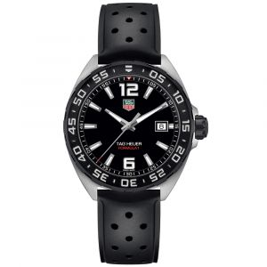 TAG Heuer Formula 1 Gents Stainless Steel Watch WAZ1110.FT8023