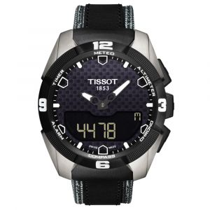 Tissot T-Touch Expert Solar Gents Watch T0914204605101 SPECIAL