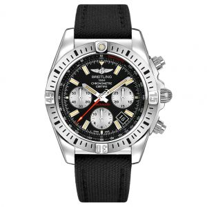 Breitling Chronomat Airborne Chronograph 44mm Stainless Steel Automatic Gents Watch AB01154G/BD13/X26 SPECIAL