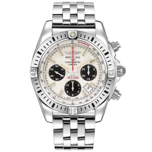 Breitling Gents Chronomat Stainless Steel Watch AB01154G/G786/375A SPECIAL