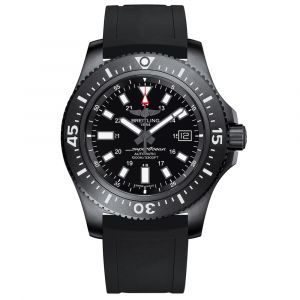 Breitling Gents Superocean 44 Stainless Steel Watch M1739313/BE92/134S