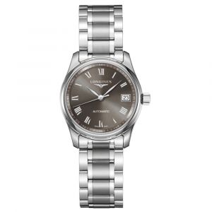 Longines Master Collection Automatic Ladies Watch L22574716 SPECIAL