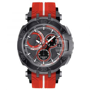 Tissot T-Race Jorge Lorenzo 2017 Limited Edition Sports Watch T0924173706102 SPECIAL