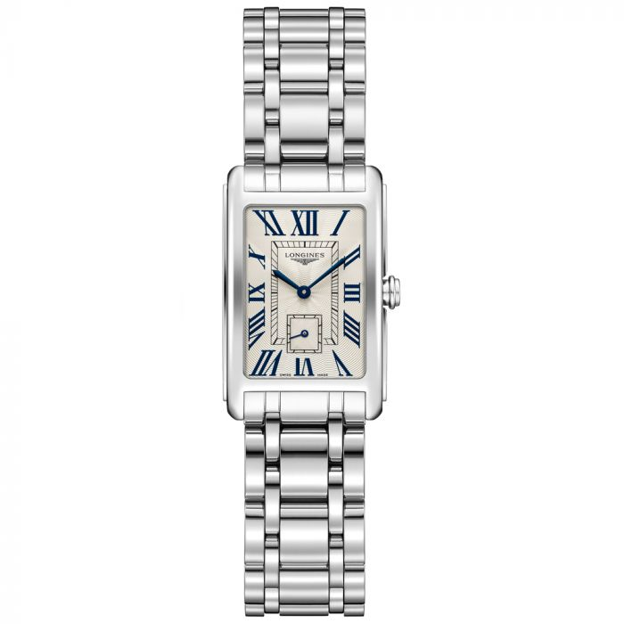 Longines Dolcevita Collection Ladies Watch L52554716