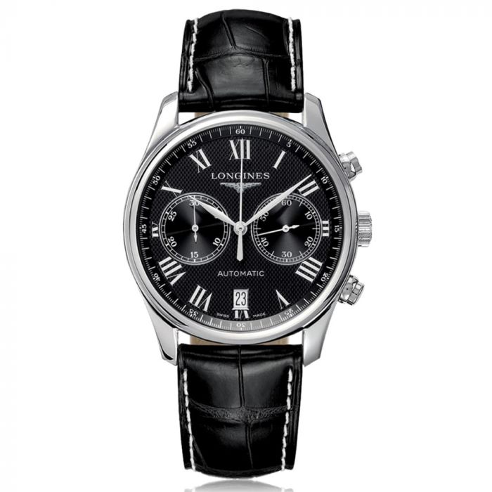 Longines Master Collection Chronograph Automatic Gents Watch L26294517