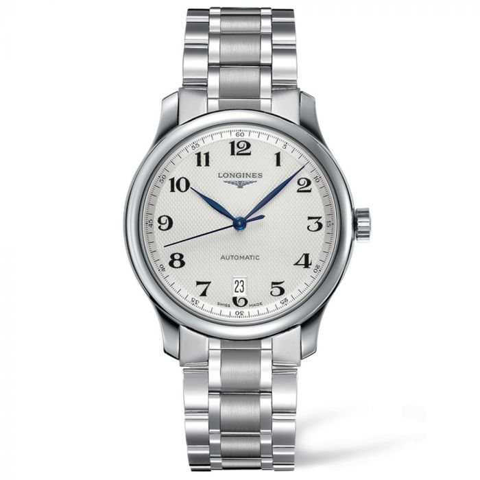 Longines Gents Master Collection Automatic Watch L26284786 SPECIAL