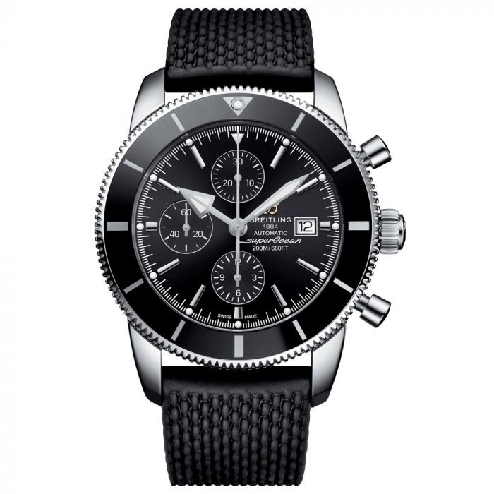 Breitling Gents Superocean Heritage II Chronograph Watch A1331212/BF78/267S