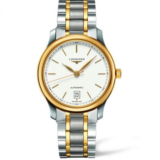 Longines Gents Master Collection Stainless Steel Automatic  Watch L26285127