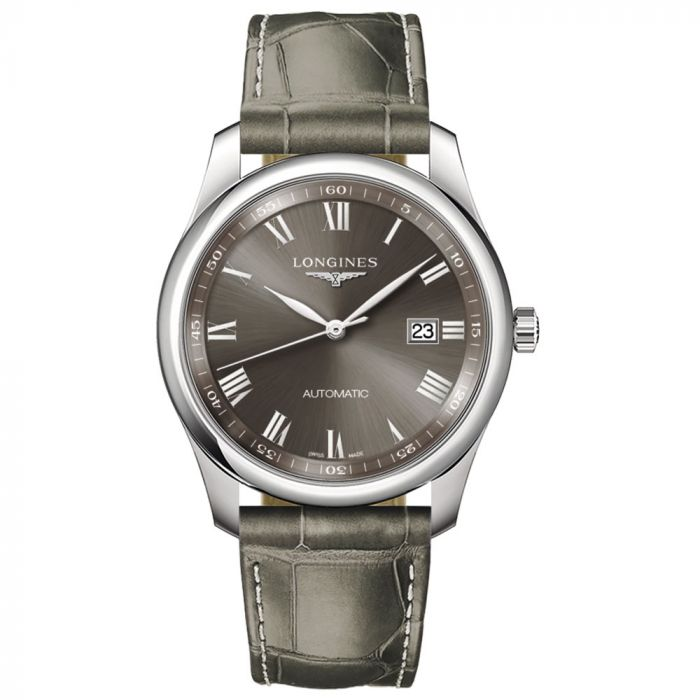 Longines Gents Master Collection Automatic Stainless Steel Watch L27934713