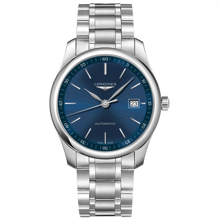 Longines Gents Master Collection Stainless Steel Automatic Watch L27934926