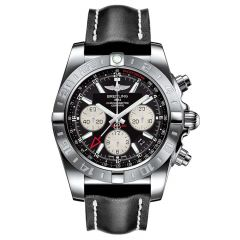 Breitling Gents Chronomat Stainless Steel Watch AB042011/BB56/435X SPECIAL