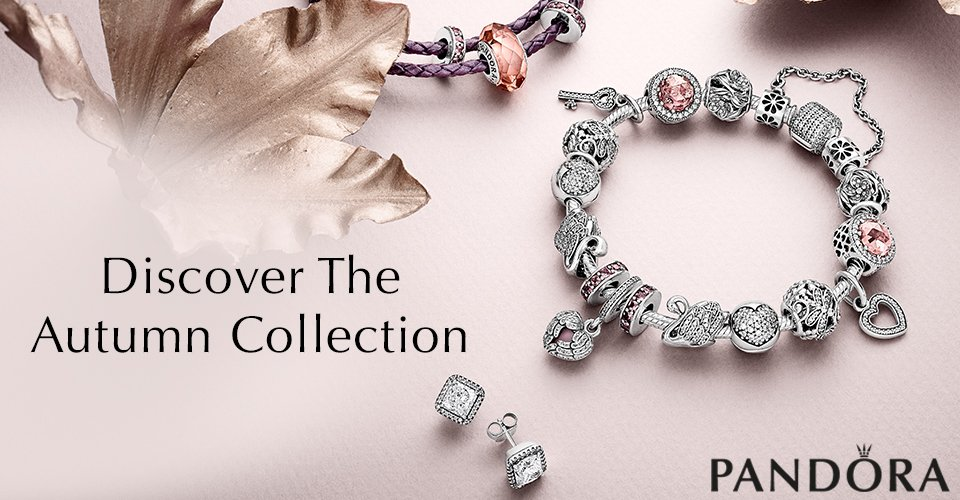 Pandora Autumn Winter 2015 Collection