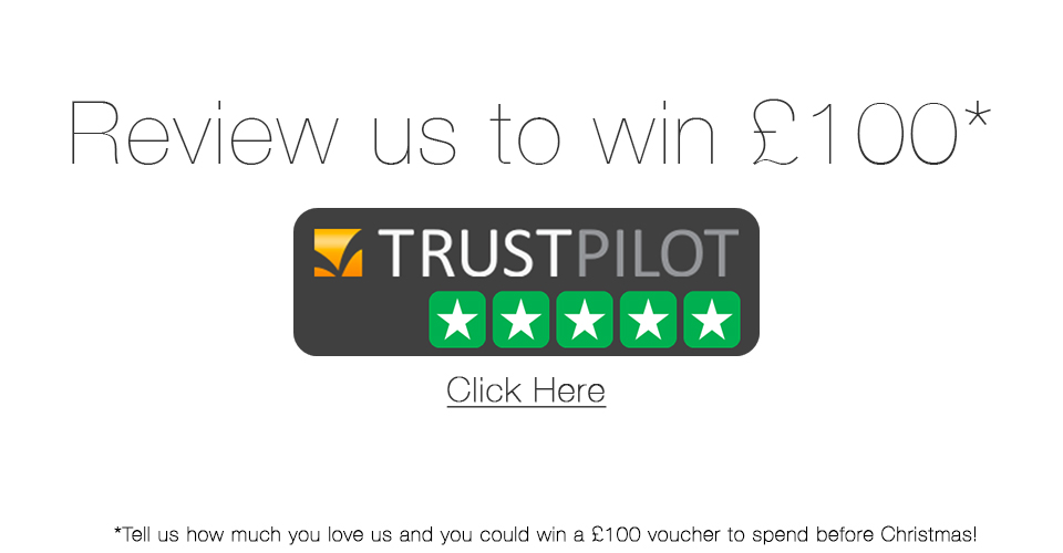 Trustpilot Robert Gatward Competition
