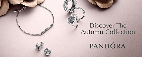 Pandora Autumn Collection 2015